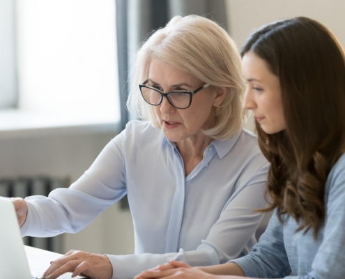 senior living decisions