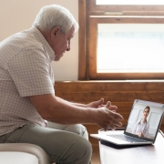 telemedicine for senior health