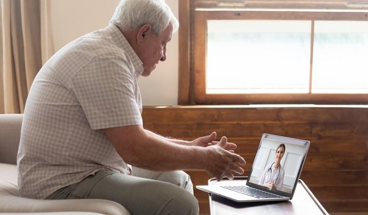 telemedicine for senior health