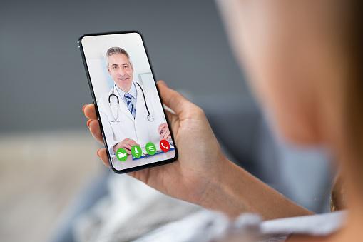 rise of telemedicine